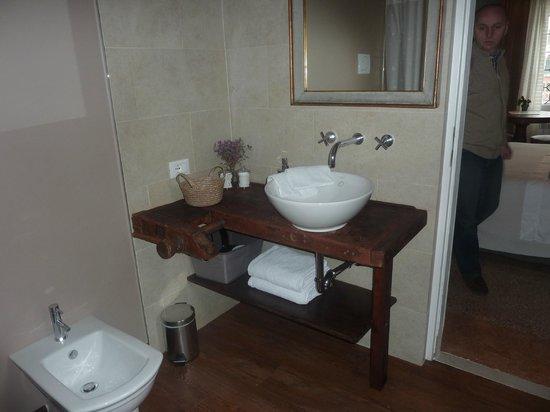 CimaRosa: Meuble de salle de bains : original !