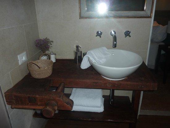 CimaRosa: Meuble de salle de bains