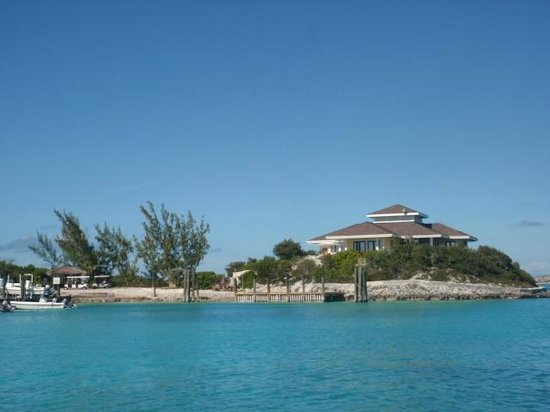 Fowl Cay Resort:                   Fowl Cay
