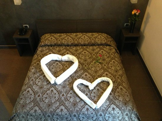 Hotel Five: Pacchetto Romantico
