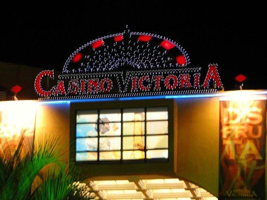 Sol Victoria Hotel, Spa & Casino:                   Casino Victoria
