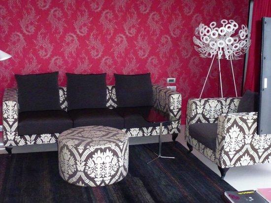 โรงแรมบาร์เซโล ราบาล: Comfort