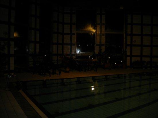 Orea Hotel Pyramida:                   Pyramida hotel