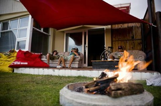 Endless Summer Beachhouse: Chilling