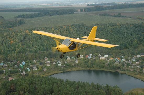Vektor Aviation Club