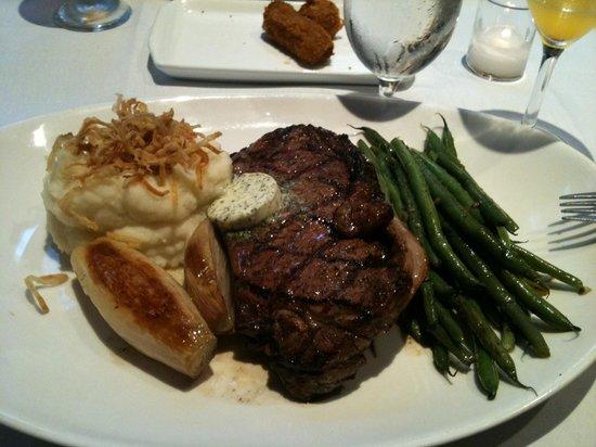 Pampas: Lady Cut Steak