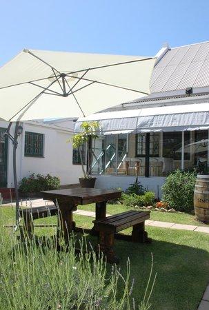 Scotty's Restaurant & Bar: A perfect day in Plett!