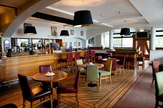Sligo Park Hotel: Rathanna Bar