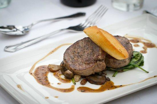 Dining at Sligo Park Hotel