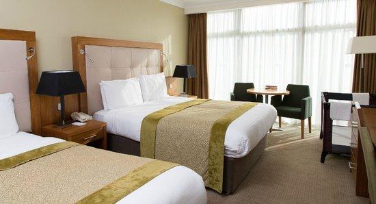 Sligo Park Hotel: Family Room