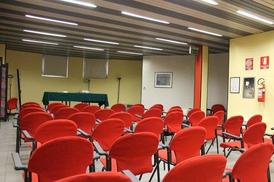 Hotel Griselda: La Sala Meeting