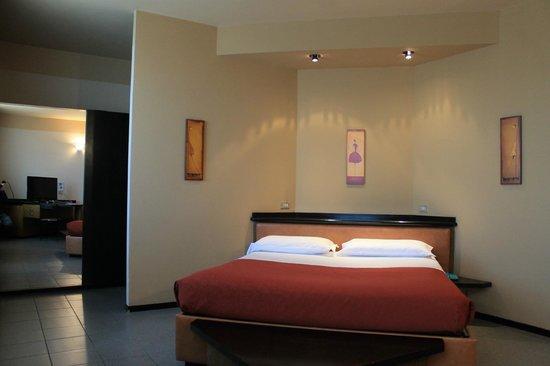 Hotel Griselda: Suite