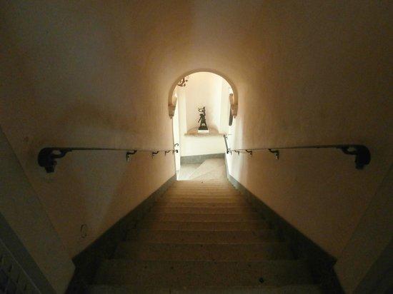 Vizcaya Museum and Gardens: scala