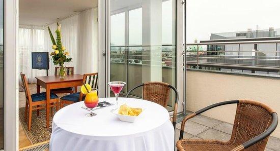 Apartment - Hotel Ambassador, Vienna, Austria