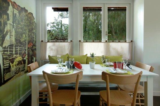 Aegli Zappiou : Aegli Restaurant 7