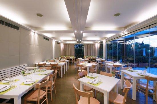 Aegli Zappiou : Aegli Restaurant 5
