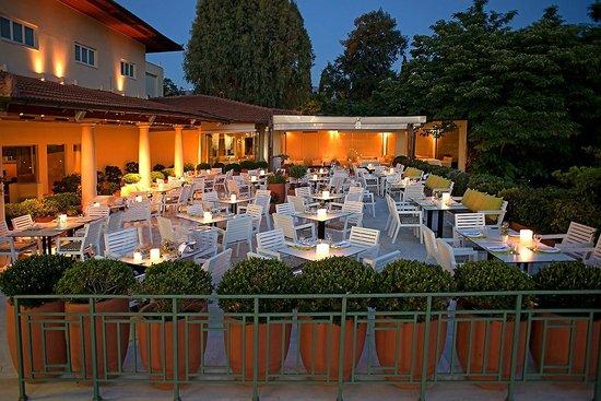 Aegli Zappiou : Aegli Restaurant 1