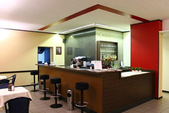 Hotel Griselda : Bar