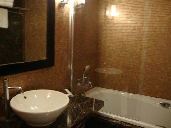 塔利亞歐洲之星酒店照片
