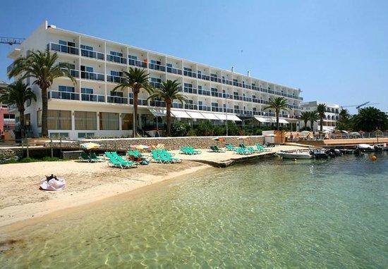 Simbad Hotel
