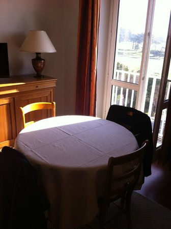 Photo of Residence Regina Biarritz