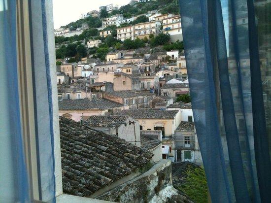 I Tetti di Siciliando : Panorama dalla camera