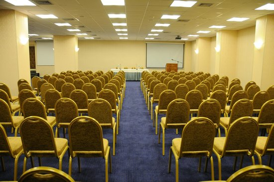 Margarona Royal Hotel: Conference Room