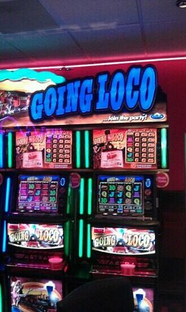 Mecca Bingo:                                                       Going Loco!!