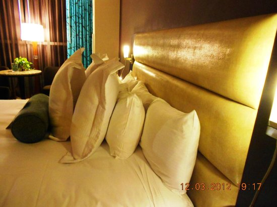 Wind Creek Casino & Hotel, Atmore: King Bed