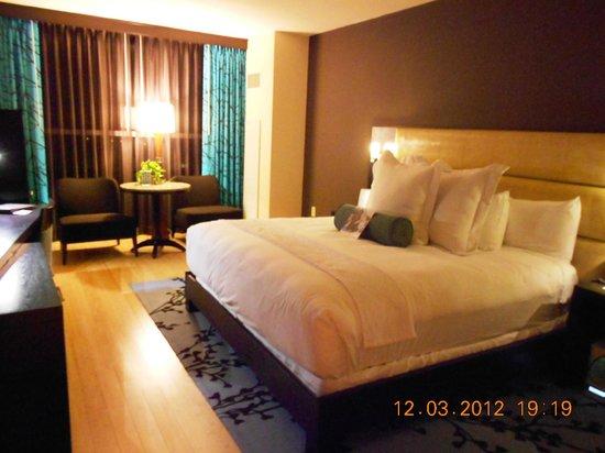 Wind Creek Hotel Atmore King Room