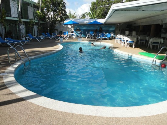 Pirate's Inn Pool