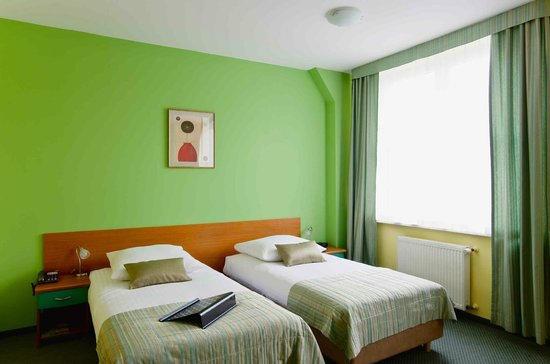 Best Western Hotel Galicya: room