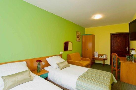 BEST WESTERN Hotel Galicya: room