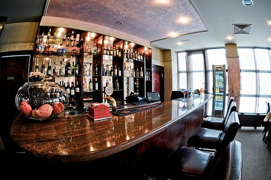 BEST WESTERN Hotel Galicya: bar