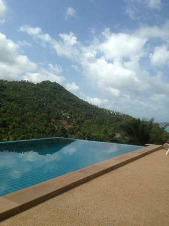 Ban Sua Samui: best pool