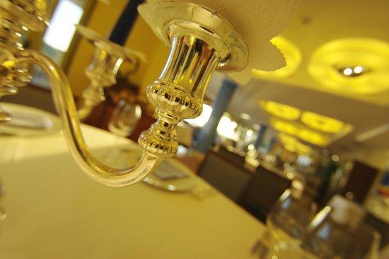 Restaurant More Dubrovnik : Gala dinner