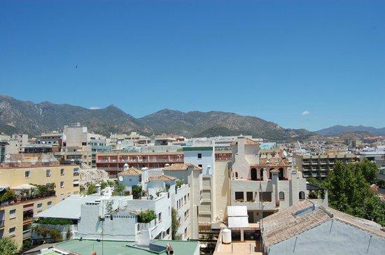 Hotel Lima Marbella Reviews