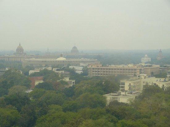 Shangri-La's Eros Hotel: Parliament