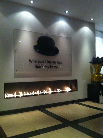 Van der Valk Hotel Den Haag-Nootdorp:                   Lobby