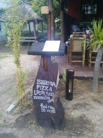 Terrace Cafe & Resto: Pics 1