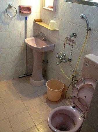 Sonnetta Residency:                   Bathroom