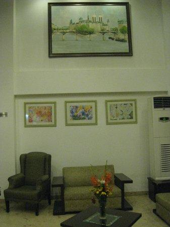 호텔 르 로이 사진