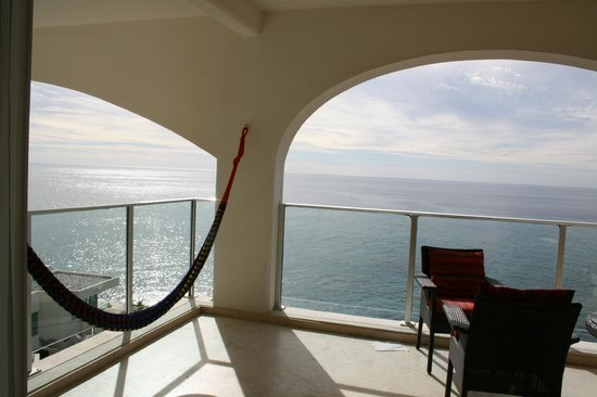 Welk Resorts Sirena Del Mar:                   Balcony