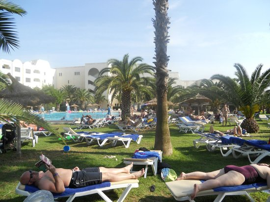 Holiday Village Manar Φωτογραφία