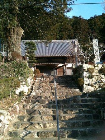 Ryushoji Temple