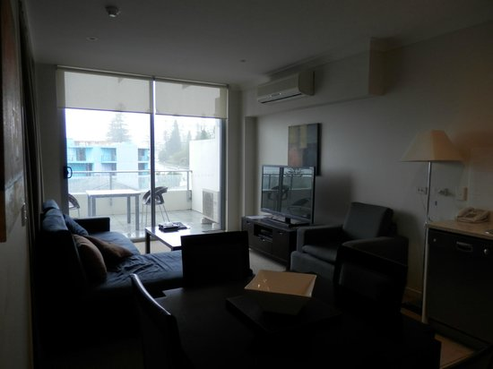 Lounge Dining Picture Of Macquarie Waters Hotel Apartments