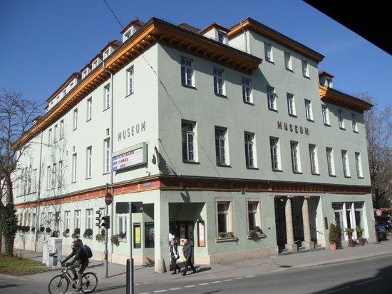 Kino Tübingen Museum