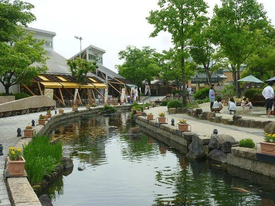 Oasis Park, Kakamigahara