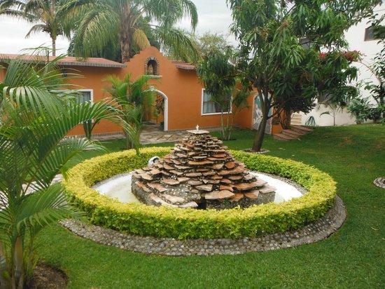 Casa Domingo Hotel Petit:                   Fuente