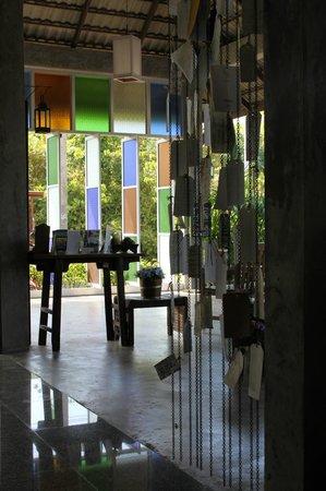 Chaw Ka Cher Tropicana Lanta Resort: espace détente